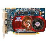 512MB Sapphire Radeon HD4670 GDDR3 PCIe