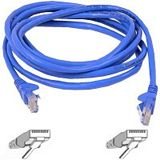 (€7,90*/1m) 1.00m InLine Cat. 6a Patchkabel S/FTP PiMF RJ45