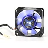 Noiseblocker BlackSilentFan XR2 60x60x25mm 2200 U/min 15 dB(A)