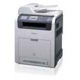 Samsung CLX-6210FX Multifunktion Laser Farb Drucker 2400x600dpi