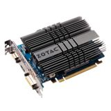 1024MB ZOTAC GeForce GT 220 Zone Edition GDDR2 PCIe