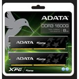 2x1024MB ADATA XPG G Series DDR3-1600 CL9 Kit
