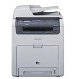 Samsung CLX-6250FX Farblaser Drucken/Scannen/Kopieren/Faxen LAN/USB