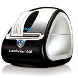 Dymo LabelWriter 450 Thermotransfer USB 2.0