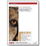 OKI 09624015 Standard M-B-105 Banner 215 x 1200 mm 500 Stück