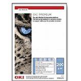 OKI 09624031 Premium S-B-130 A4 100 Blatt