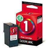 Lexmark Druckkopf 18CX781B cyan, magenta, gelb