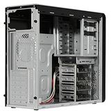 ATX Cooltek K-Series K2 White Edition Rev.B Midi Tower o.NT