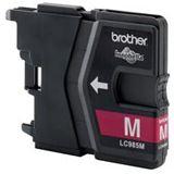 Brother Tinte LC985M magenta