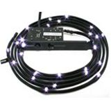 NZXT 2m white LED Sleeve für Gehäuse (CB-LED20-WT)