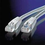 (€1,95*/1m) 2.00m InLine Cat. 5e Patchkabel FTP RJ45 Stecker auf