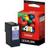 Lexmark Druckkopf mit Tinte 41 18Y0141E farbig