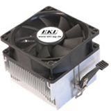 EKL Prozessor Kühlkörper AMD Socket 754-AM3 2 Blister