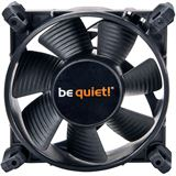 be quiet! Silent Wings 2 80x80x25mm 2000 U/min 15 dB(A) schwarz