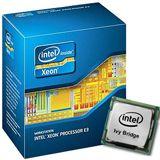 Intel Xeon E3-1240v2 4x 3.40GHz So.1155 BOX