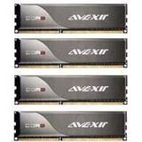 8GB Avexir Standard Series DDR3-1600 DIMM CL9 Quad Kit