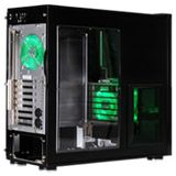Silverstone Temjin TJ10 Window USB3.0 nVidia Edition Big Tower ohne