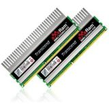16GB Transcend aXeRAM DDR3-2133 DIMM CL10 Dual Kit