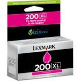 Lexmark Tinte 210 XL 14L0176E magenta