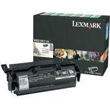 Lexmark 24B5875 Tonerpatrone - 1 x Schwarz, 30000 Seiten, für XS