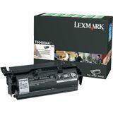 Lexmark T654X04E Tonerpatrone - Besonders hohe Ergiebigkeit - 1 x