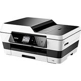 Brother MFC-J6520DW Tinte Drucken/Scannen/Kopieren/Faxen LAN/USB