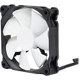 Phanteks PH-F120MP 120x120x25mm 500-1800 U/min 25 dB(A) schwarz/weiß